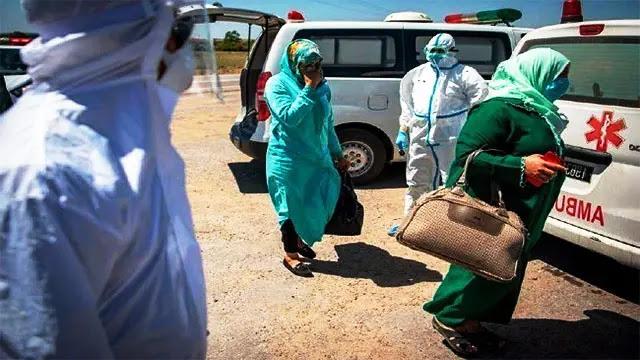 """وزارة الصحة: تسجيل 2791 إصابات و9 وفيات جديدة بـ""""كورونا"""" خلال 24 ساعة"""