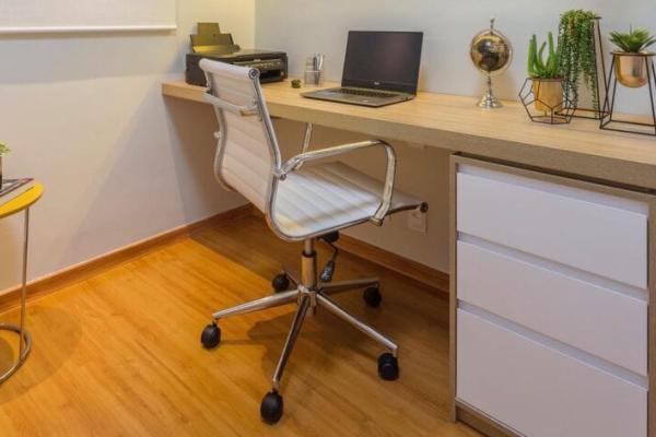 Uma das melhores cadeiras para home office