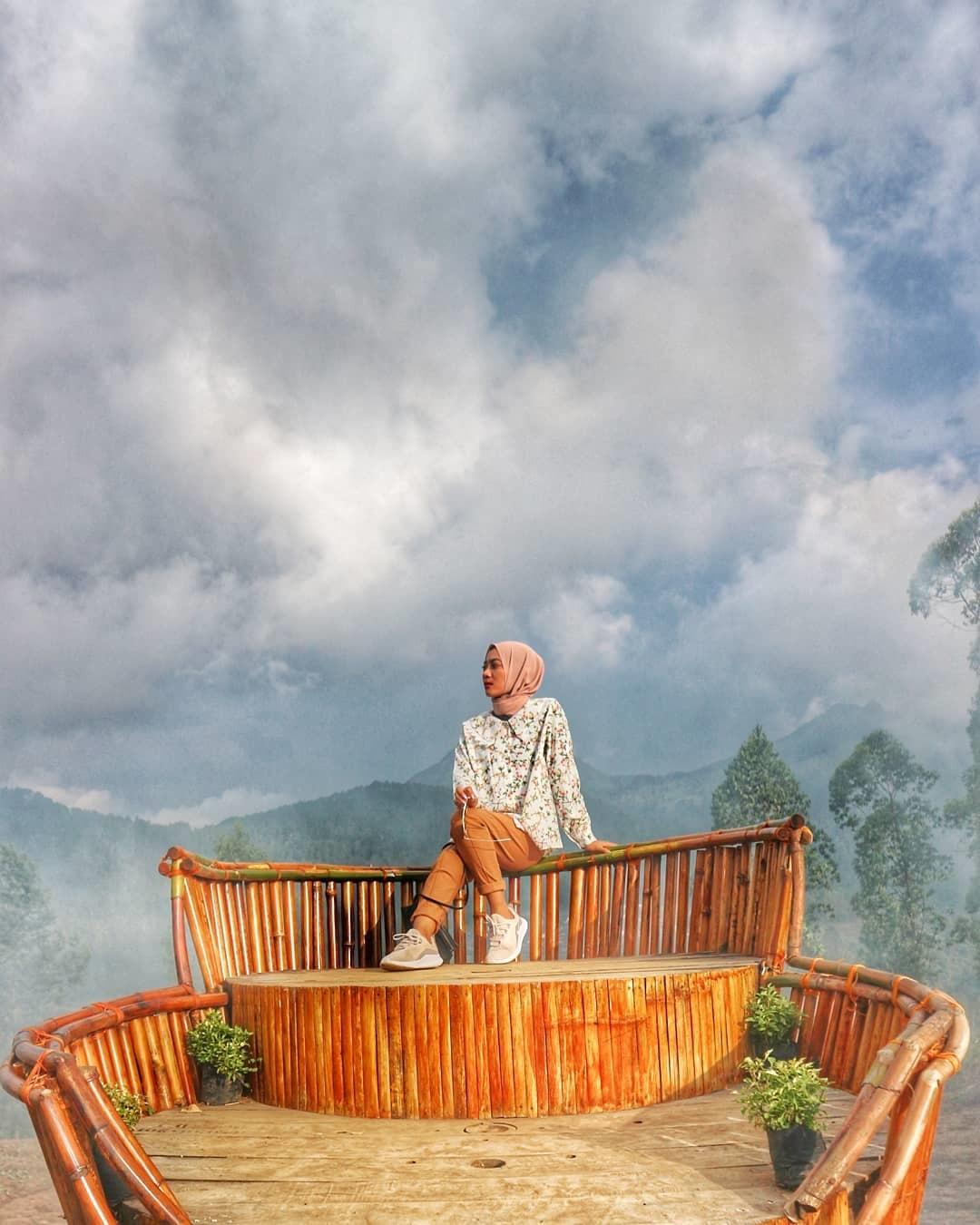 Wahana Pujon Kidul