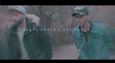 FALSAFAY Lyrics - Rap Demon Ft. Talha Anjum