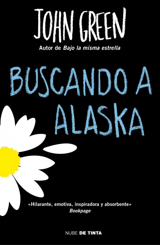 Buscando A Alaska, de John Green