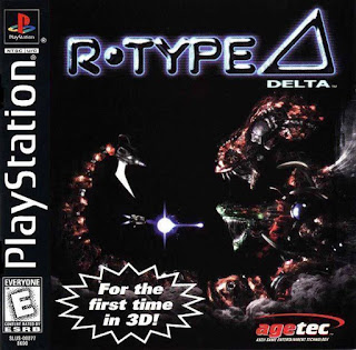 Tiny Boot's PSX2PSP eBoots (PBP) shrunk with PocketISO: R-Type Delta