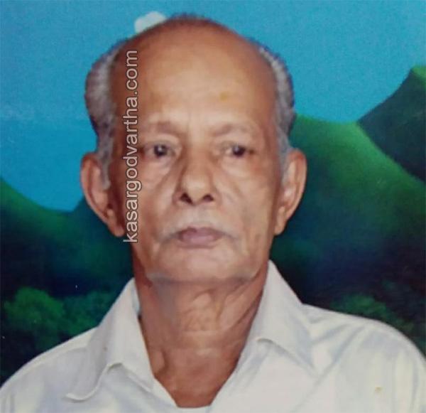 Kerala, News, Obituary, P Kunjambu poduval passed away