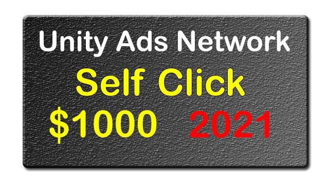 Unity-Ads-Network-Self-Click-Se-Paise-Kaise-Kamaye