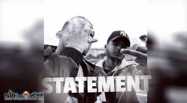 Kao$ - Statement (Prod By Coke Boi Beats)