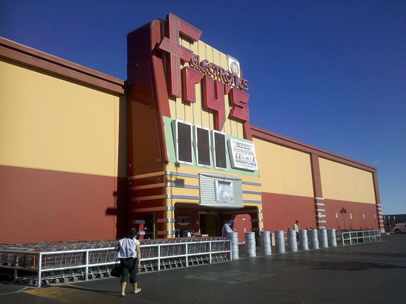 11e62bfa0d64c Onde comprar GoPro Hero em San Diego   Dicas de Las Vegas e Califórnia
