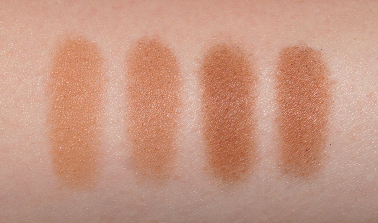 guerlain terracotta 4 seasons bronzer 02 brunette swatches