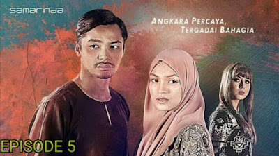 Tonton Drama Nur 2 Episod 5