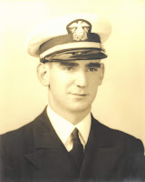 Photograph of Charles Stern in uniform