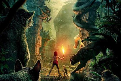 7 Film Fantasi Petualangan Terseru