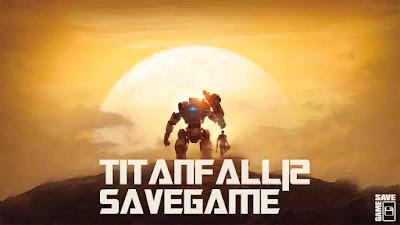titanfall 2 pc save game download