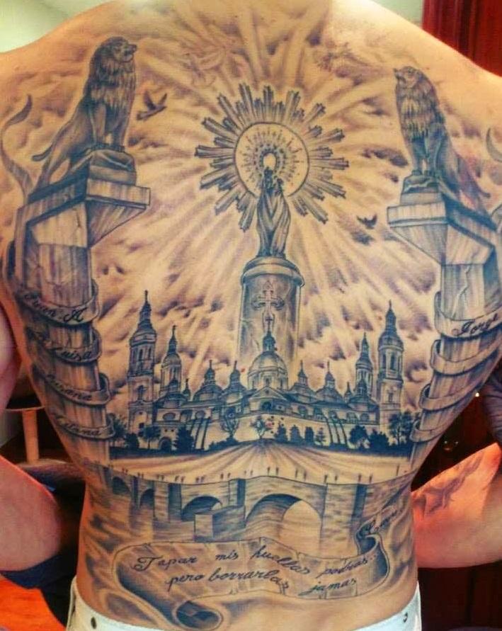 tatuajes zaragoza