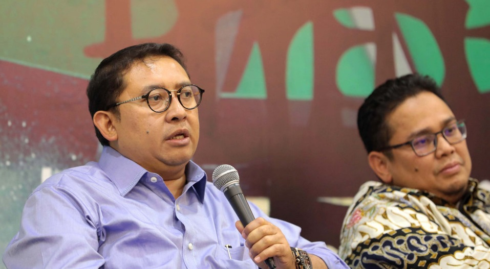 Fadli Zon Ke Polisi: Pelaku Penembakan Di Toll Km 50 Dibuka, Jangan Disembunyikan!