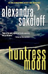Book 1在Huntress / FBI系列中