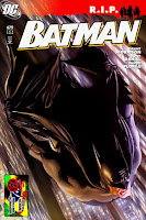 Batman: Descanse em Paz #7