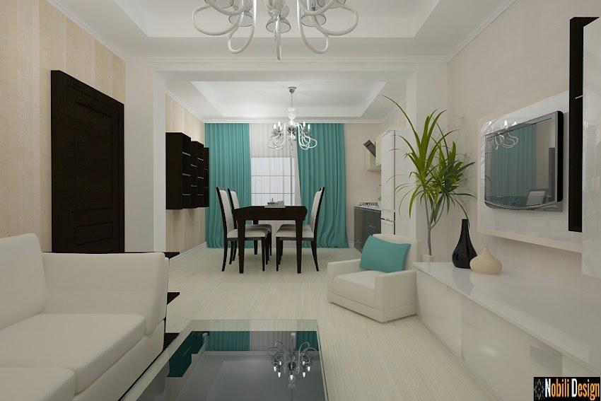 Design interior case moderne - Design interior case stil contemporan