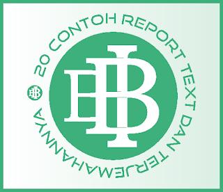 26 Contoh Report Text Bahasa Inggris Singkat, Terbaru, dan Terlengkap beserta Artinya