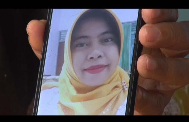 Guru Asal Tegal Jadi Korban Sriwijaya Air Jatuh, Sempat Minta Doakan Begini Sebelum Terbang