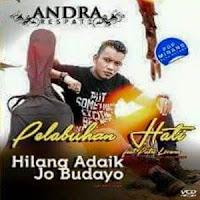 Andra Respati - Cinto Hilang Di Ganggaman (Full Album)