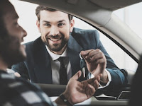 Ingin Beli Mobil Second, Pertimbangkan 3 Hal Ini Dulu