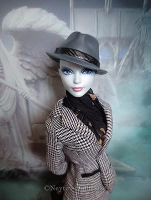 Barbie doll Water Sprite