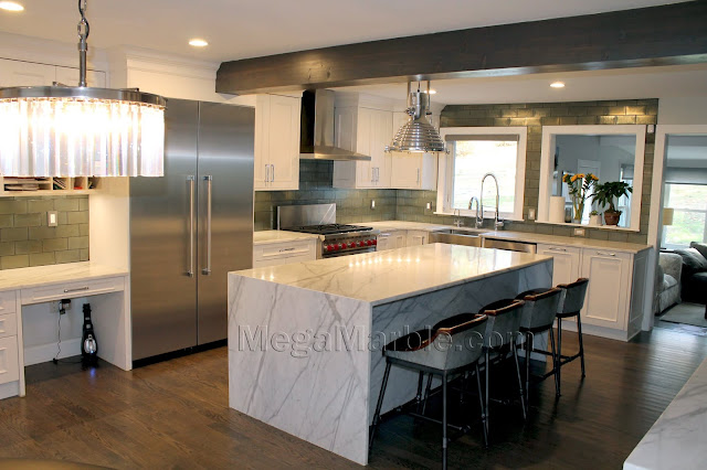 Best Countertops for Kitchens Quartzite
