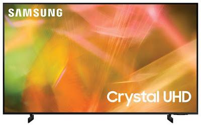 Samsung 65AU8005