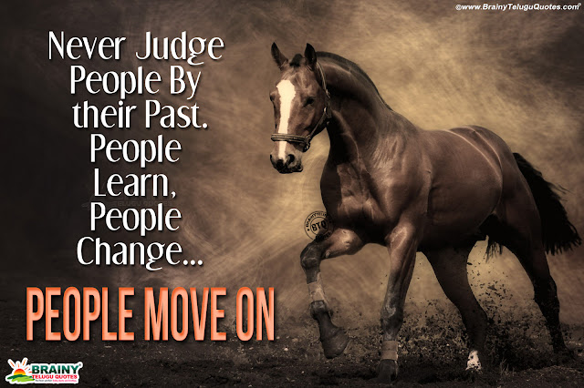 english messages, famous life changing english quotes, daily life changing messages, never judge a person by his past