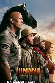 Jumanji: The Next Level (2019) Movie BluRay Dual Audio Hindi Full HD Download