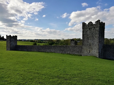 Historic County Kilkenny