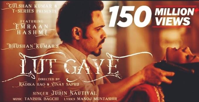 Lut Gaye Mohabbat Mein Lyrics | Aashmaano Mein Jo Khuda Hai Lyrics - Jubin Nautiyal
