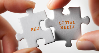 Boost SEO with Social Media Practices