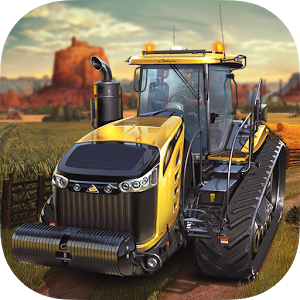 Game Farming Simulator 18 v1.0.0 Mod Apk Unlimited Money Update Terbaru