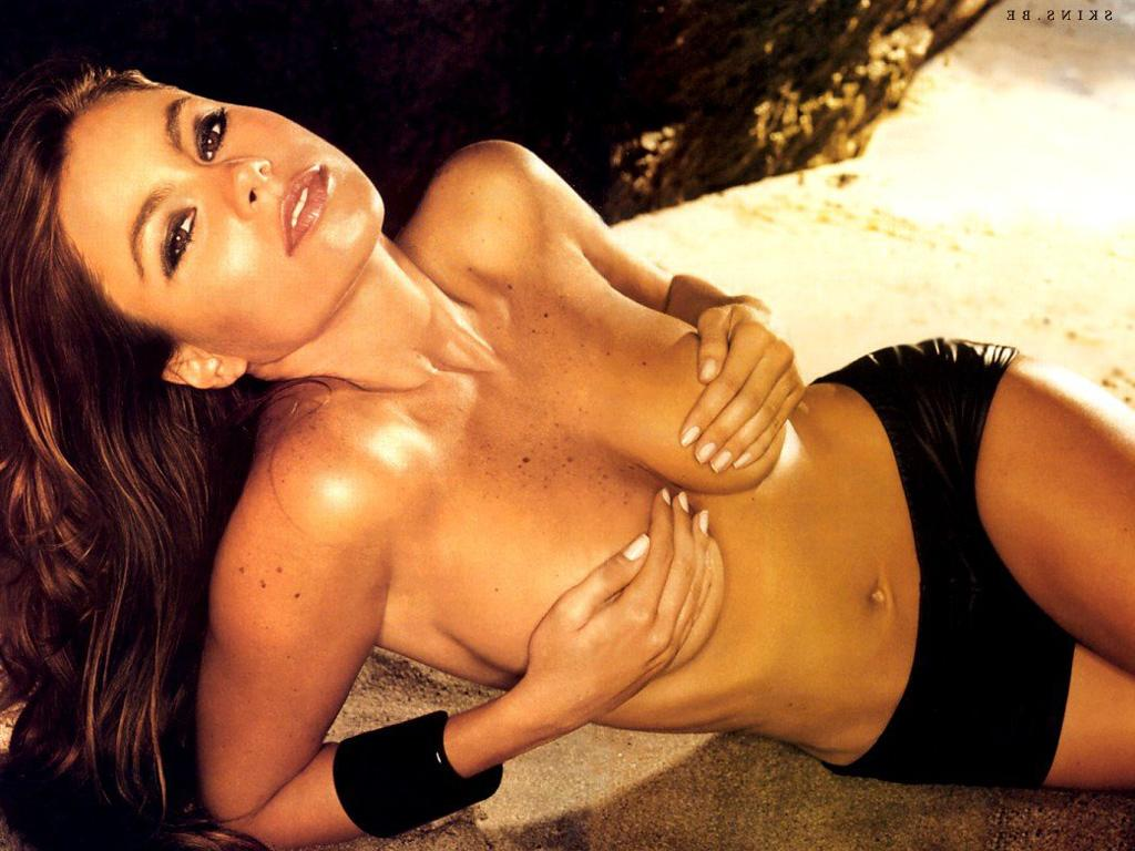 naked pictures of sofia vergara