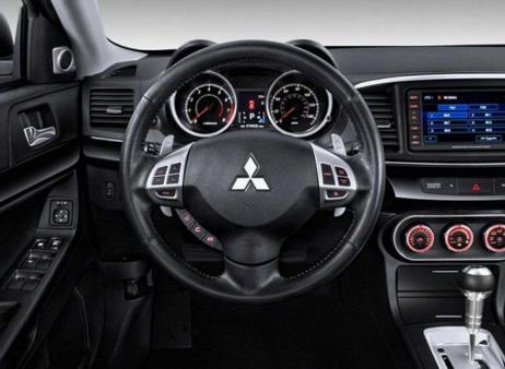 2017 Mitsubishi Eclipse Specs