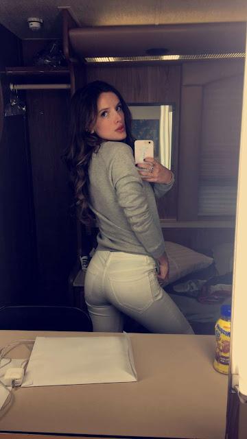 Bella Thorne – Social Media Photos