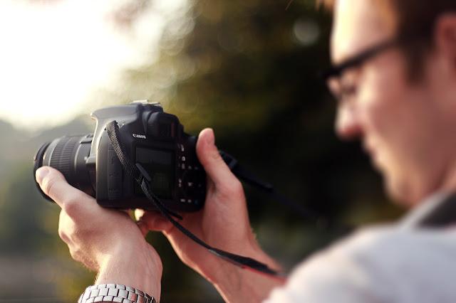 como ganhar dinheiro com fotografia na internet