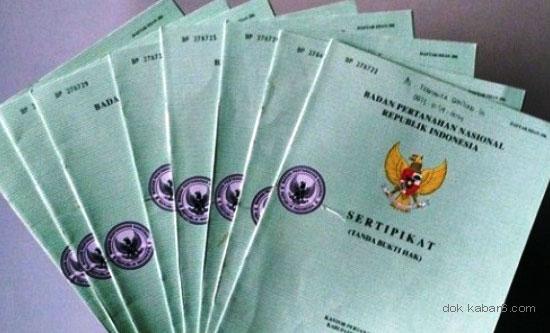 Pemdes Sima Buka Lagi Pendaftaran PTSL 2021