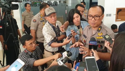 Polisi Sita Ambulans Lagi, Isinya Busur Panah dan Uang
