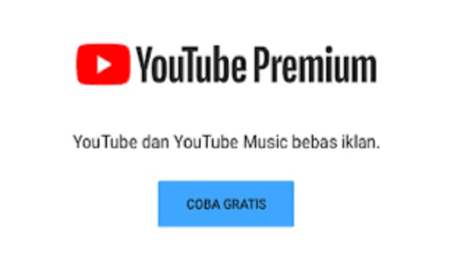 Cara Hack Youtube Music Premium
