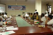 Pemkab Dukung Polres Pembentukan Gampong Tangguh Nusantara di Pidie Jaya