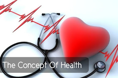 The Concept Of Health