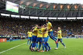 Бразилия - Перу где СМОТРЕТЬ ОНЛАЙН БЕСПЛАТНО 5 июля 2021 года (ПРЯМАЯ ТРАНСЛЯЦИЯ)