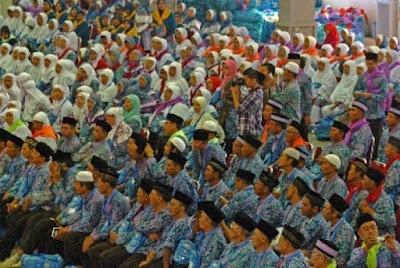 Kuota Haji Purbalingga Alami Pengurangan 253 Orang