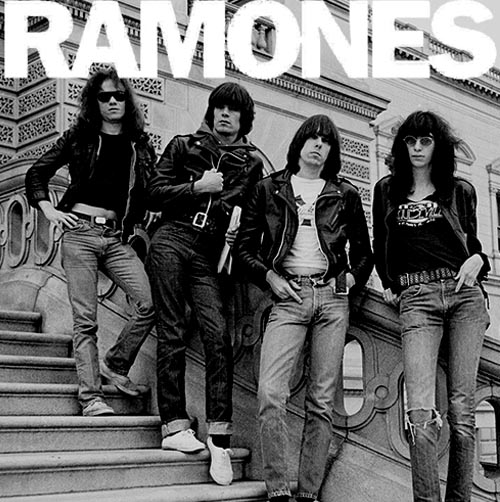 The Shit™: This Day In Punk History: Ramones Go Nationwide