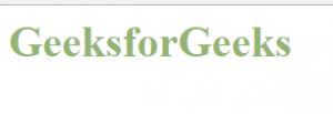 pengubahan warna dengan menggunakan rgba style pada laman html