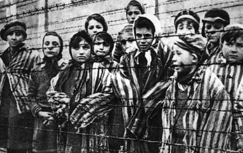 O Holocausto e as críticas de um judeu