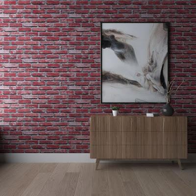 brick korea wallpaper