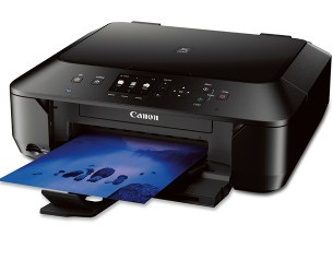 Canon PIXMA MG6420 Driver Download, Wireless Setup and Review