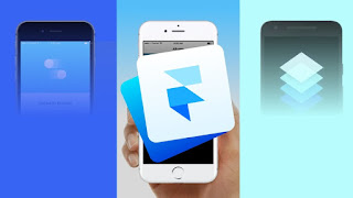 In 11 Minutes: Basics in Framer - A Design Tool